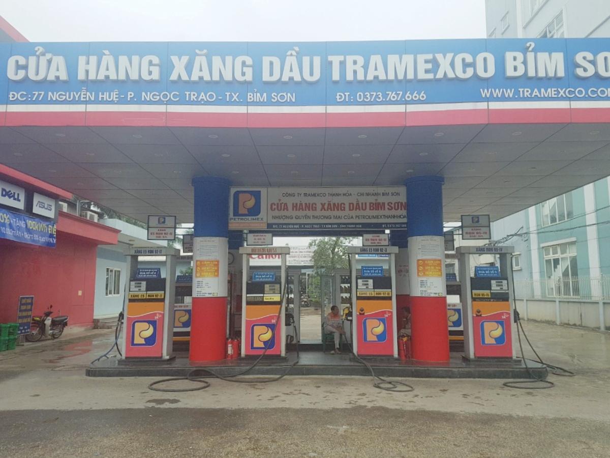 Chi nhánh Tramexco Bỉm Sơn