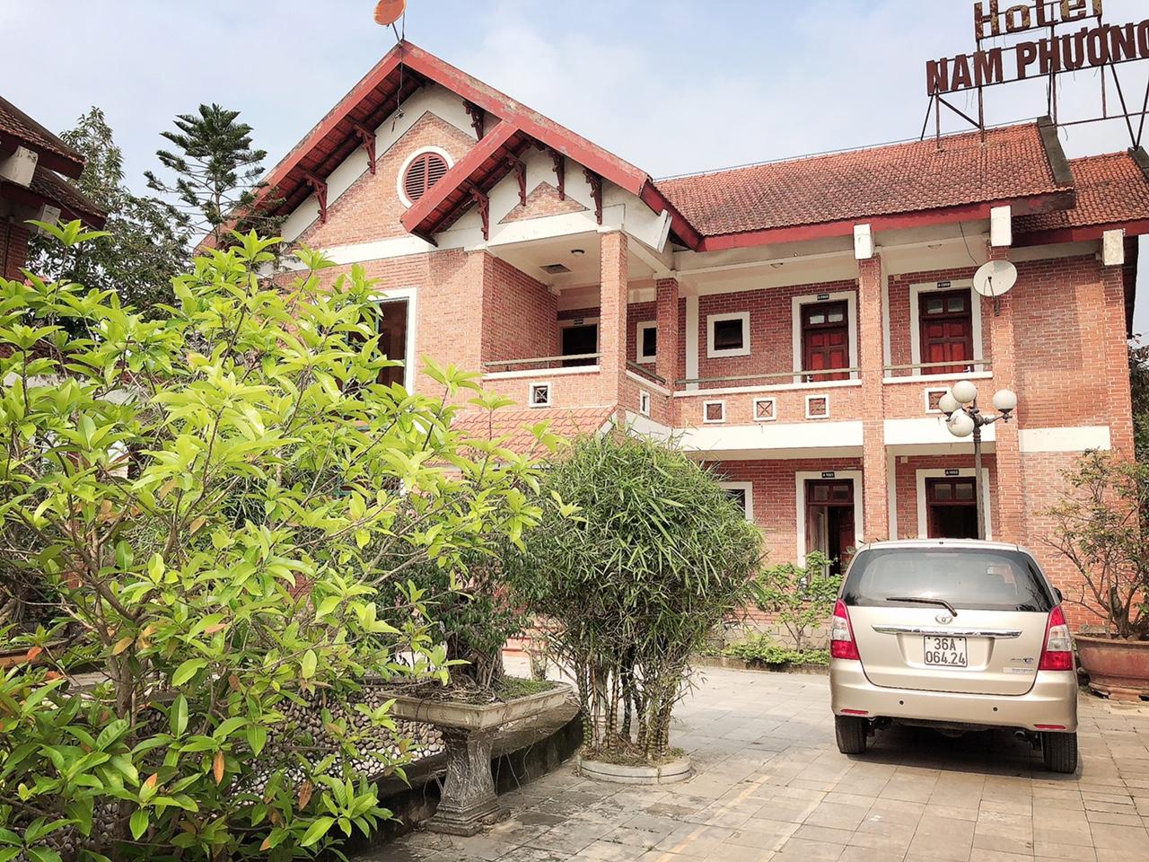 Chi nhánh Tramexco Nghi Sơn
