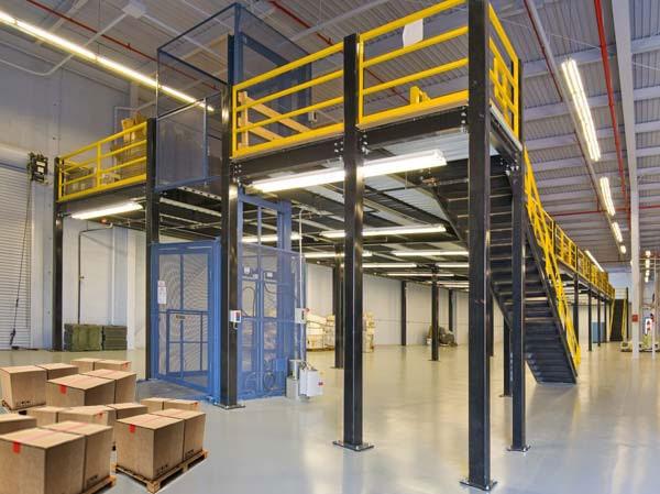 Địa chỉ lắp đặt thang máy tải hàng Thanh Hóa