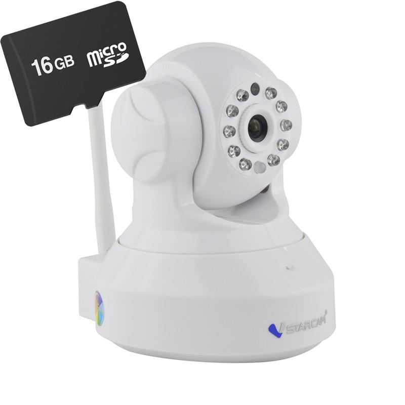 Camera không dây C37A (1.3M) w/16GB