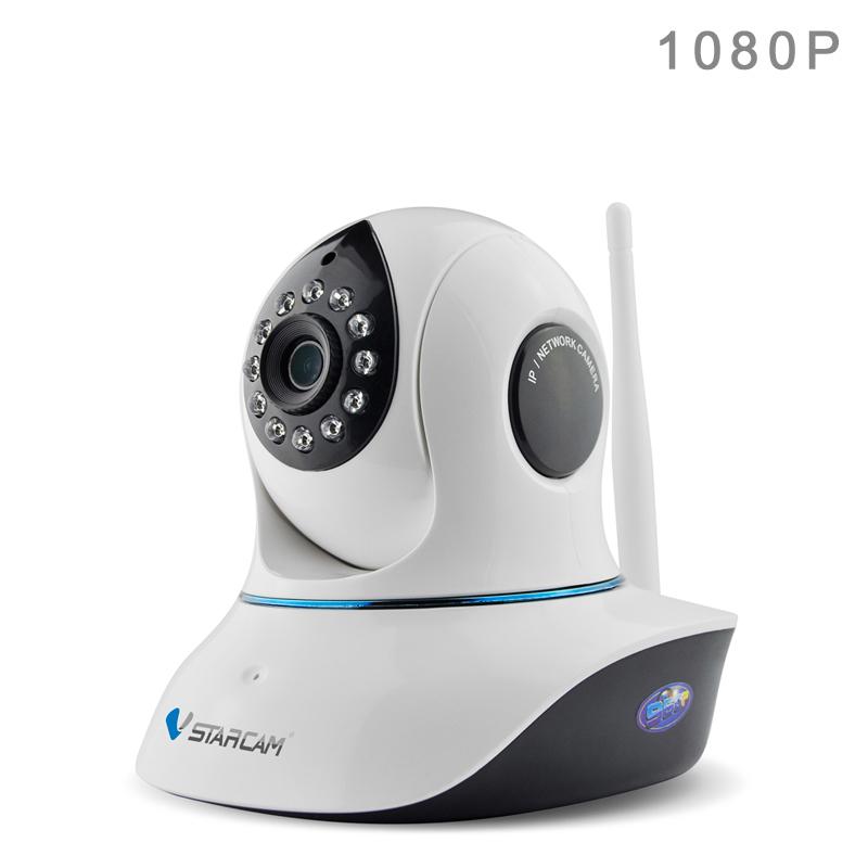 Camera không dây C38s (1080p) w/32GB
