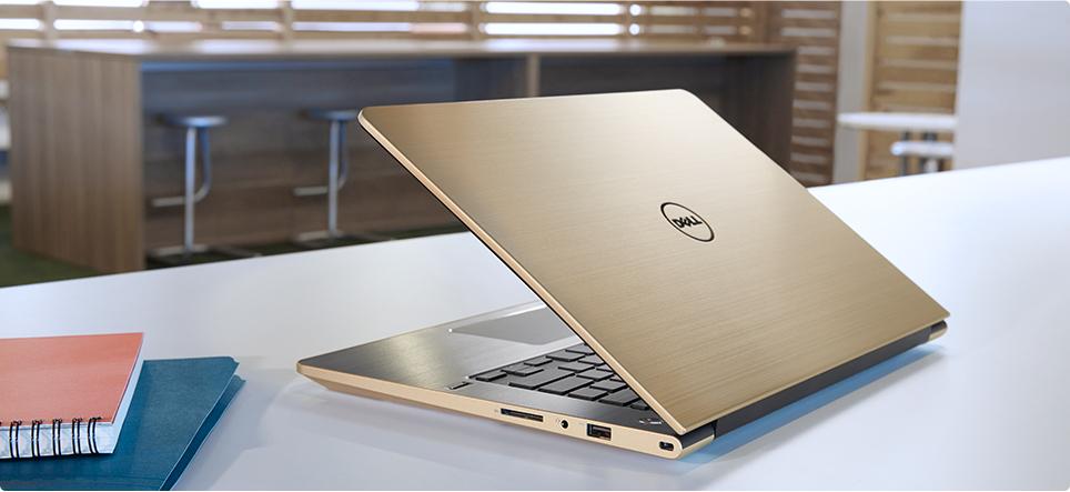 Máy tính xách tay Dell Latitude 3550
