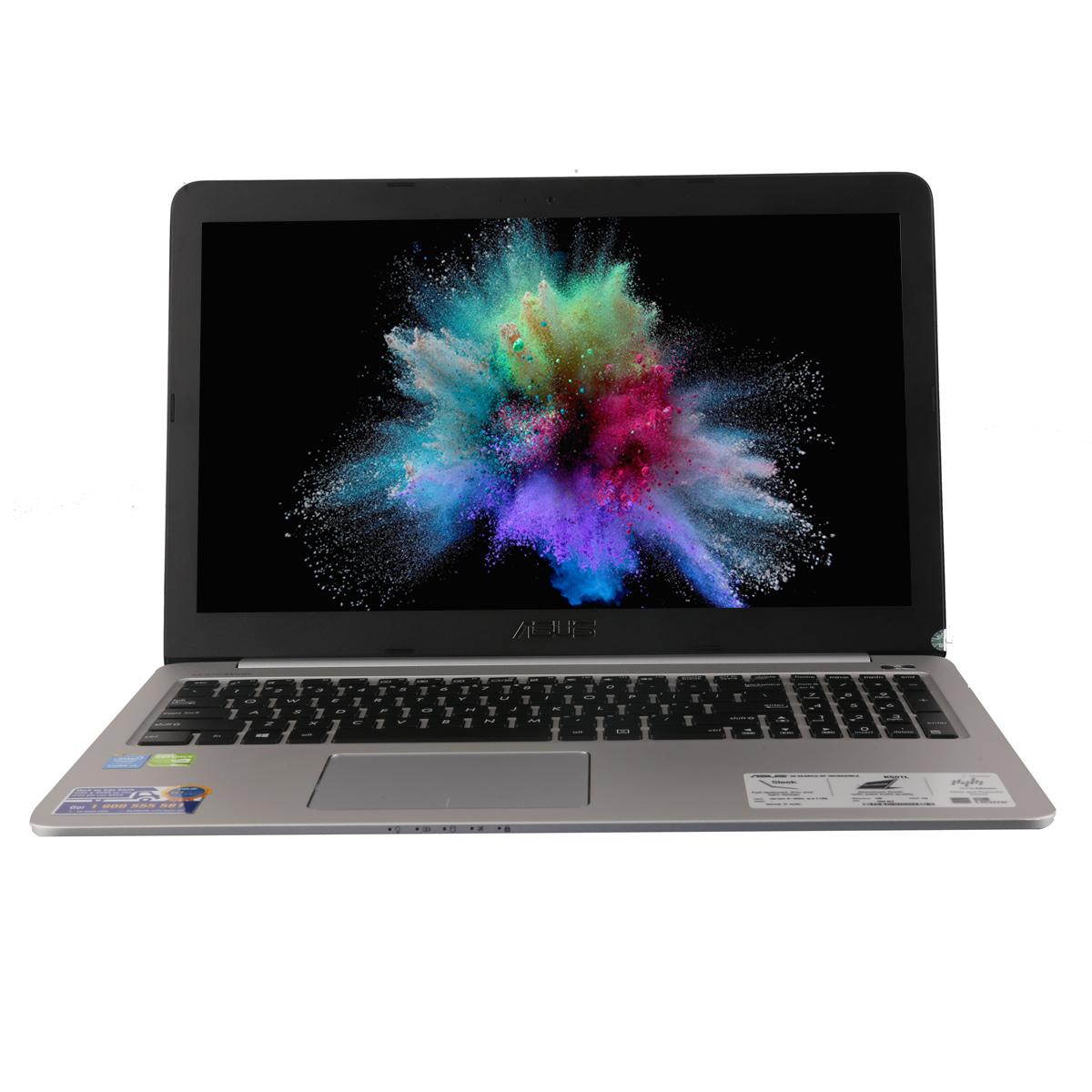Máy tính xách tay Asus K501UX