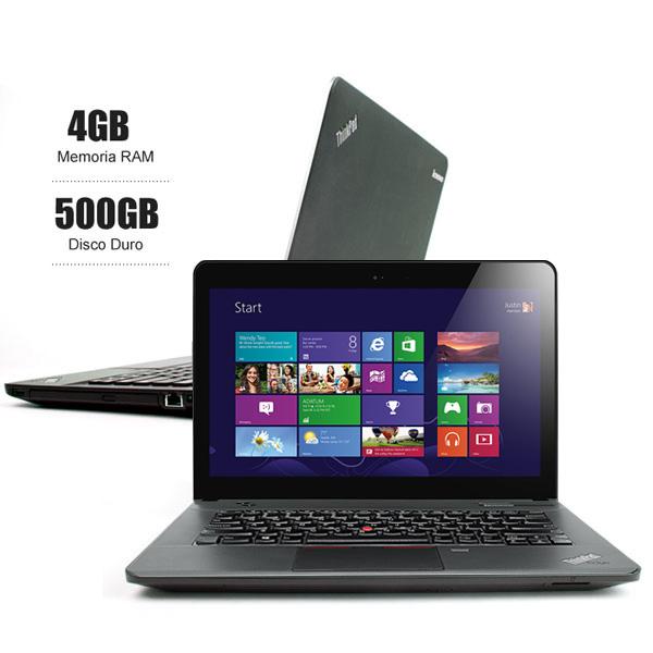 Máy tính xách tay Lenovo ThinkPad E450
