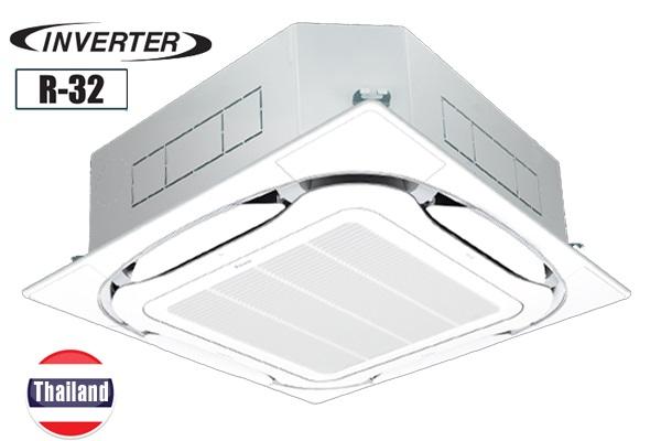 Daikin Cassette 15.000 BTU 1 chiều inverter FCFC40DVM/RZFC40DVM