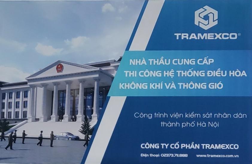 Dự án VKS Hà Nội