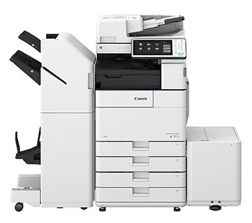 Máy photocopy, máy vi tính và thiết bị văn phòng